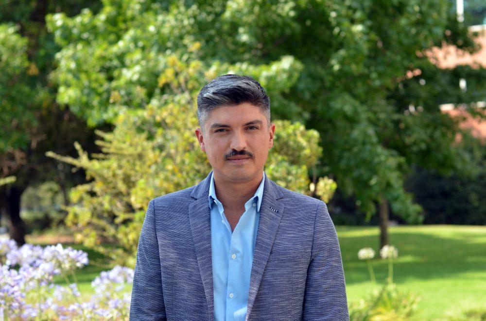 JORGE RAMOS ASTORGA