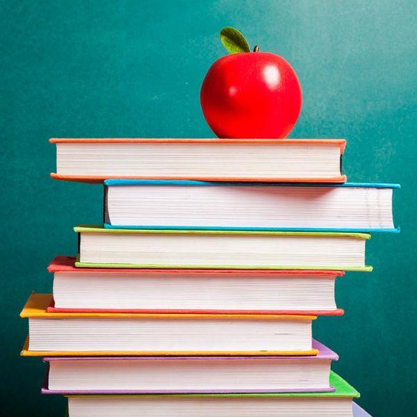 Mi libro y yo