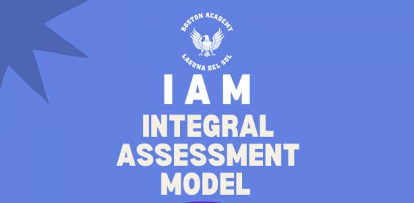 Modelo de evaluación IAM